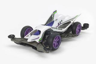 GEO GLIDER telaio FM-A mini4WD-PRO