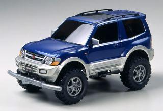 PAJERO V6 3500    MINI4WD WILD
