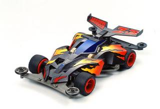 SHADOW BREAKER AREO MINI 4WD