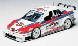 ALFA 155 V6 TI MARTINI    1/24