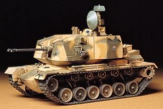 CARRO US M247 SGT YORK    1/35