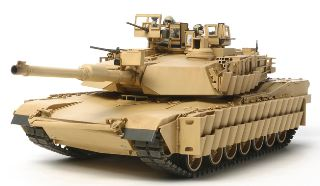 US M1A2 SEP ABRAMS        1/35