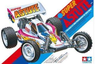 rc SUPER ASTUTE 2018 2WD
