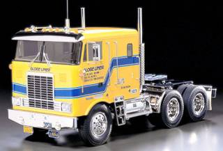 CAMION GLOBE LINER RC