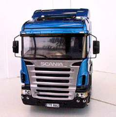 CAMION RC SCANIA R470 HIGHLINE