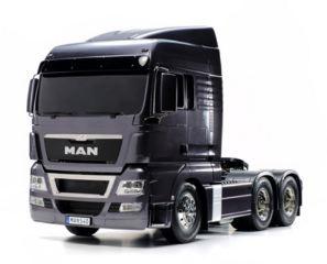 MAN TGX 26.540    6x4 XLX 1/14