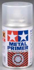 PRIMER SPRAY x METALLO   100ml