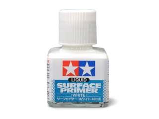 PRIMER LIQUIDO BIANCO     40ml