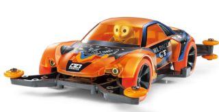 OWL RACER GT TELAIO MA MINI4WD