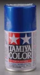 COLORE SPRAY x PLAST. BLU MICA