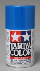 COLORE SPRAY x PLAST.BLU METAL