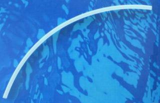 SOLO ASTUCCIO IN TEFLON 3,2mm