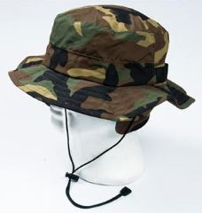 CAPPELLO BOONIE WOODLAND LARGE