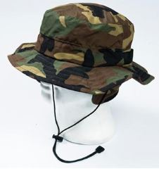 CAPPELLO BOONIE WOODLAND SMALL