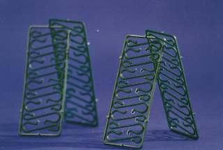 GANCETTI PLASTICA         40pz