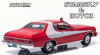 STARSKY & HUTCH FORD 1976 1/18