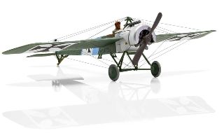 Fokker E.III Eindecker 1/72
