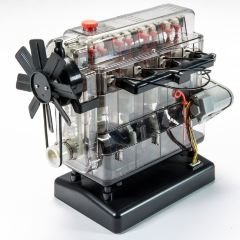 INTERNAL COMBUSTION ENGINE KIT