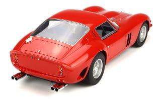 FERRARI 250 GTO ROSSA     1/12