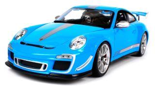 PORSCHE  911 GT3 RS 4,0   1/18
