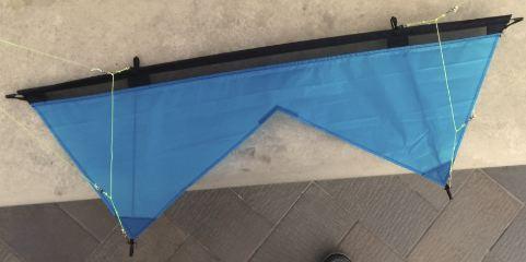TIP TOP 100cm  AQUILONE 4 CAVI