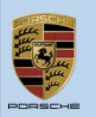 CARROZZERIA PORSCHE 911  190mm