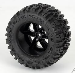 GOMME TRENCHER 2.8 + CERCHI