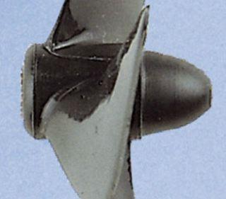 ELICA SCAFI TRIPALA M4    50mm
