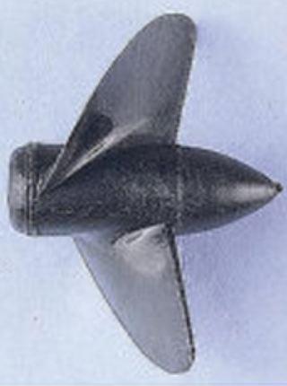 ELICA PER SCAFI BIPALA M4 37,5
