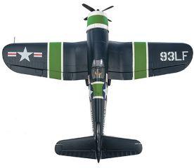 F4U-4 CORSAIR 1,2mt BNF