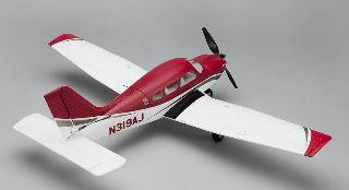 ARCHER BNF BIND & FLY    935mm
