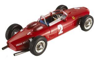FERRARI 156 F1 1961       1/43