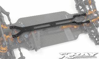 PIASTRA SUPERIORE 1,6mm     T4