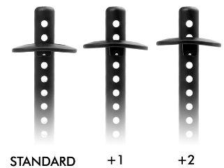 COLONNINE ANTERIORI+2mm  T2 T3