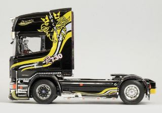 SCANIA R730 V8 IMPERIAL   1/24