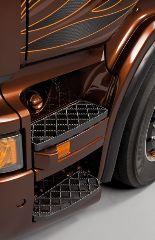CAMION SCANIA R730 V8     1/24