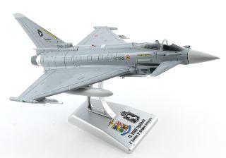 EF-2000 Typhoon 50.000 FH 1/100 montato