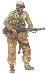 MOTOCICLISTI TEDESCHI WWII