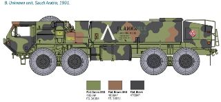 M978 FUEL SERVICING TRUCK 1/35