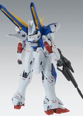 MG GUNDAM V 2 VER KA     1/100
