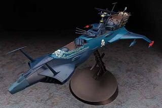 SPACE PIRATE BATTLESHIP 1/1500