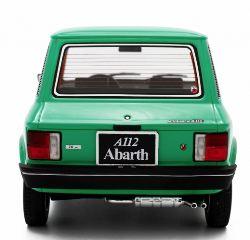 AUTOBIANCHI A112 ABARTH   1/18