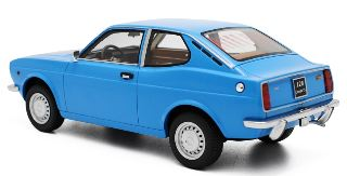 FIAT 128 COUPE' 1100 S    1/18