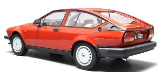 ALFA ROMEO GTV 6 2.5 1980 1/18