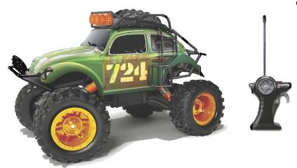 DESERT REBELS RC     40cm 1/10