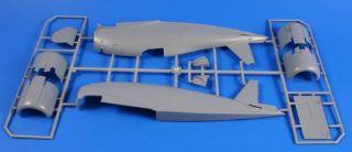 FIAT G50-II FRECCIA       1/32