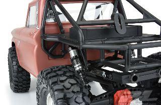 Ammortizzatori ProLine Big Bore 90-95mm per Scaler ed Axial Capra