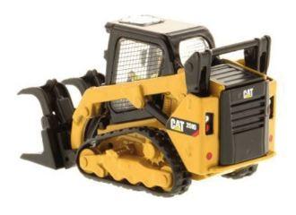 Cat 259D Compact Track Loader 1/50