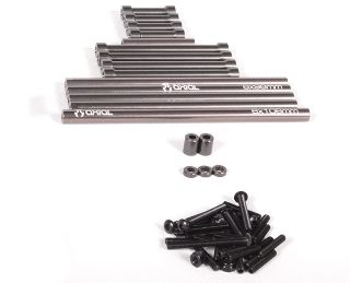 SET LINKS 12.0 305mm WB  SCX10