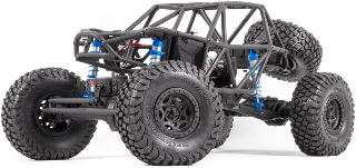 RR10 BOMBER RACETRUCK 4WD 1/10